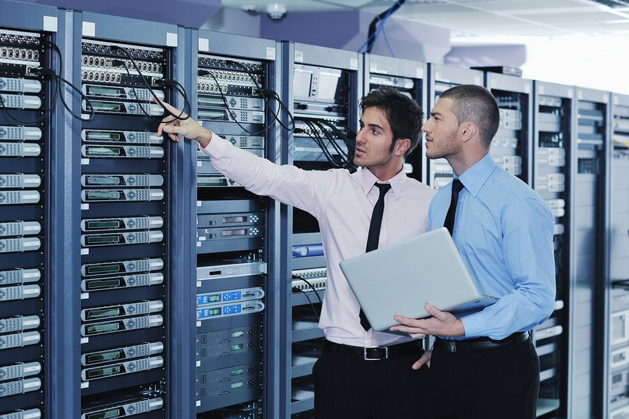 Managed Servers: Custom Dedicated Solutions